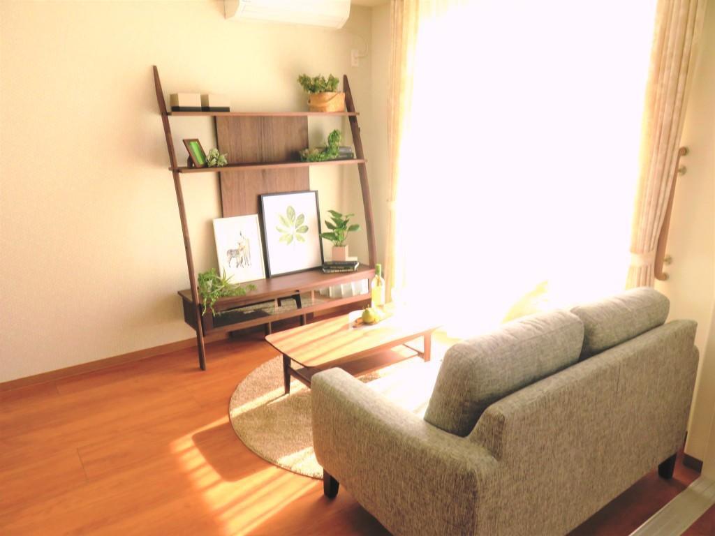 グランドマスト西大宮(サービス付き高齢者向け住宅)の画像(7)