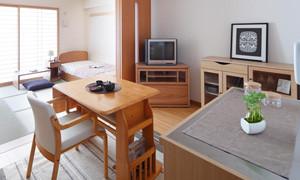 マザアスコート南柏駅前(サービス付き高齢者向け住宅)の画像(2)居室