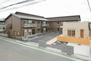 ハーウィル東岩槻(サービス付き高齢者向け住宅)の画像(1)