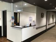 ハーウィル東岩槻(サービス付き高齢者向け住宅)の画像(5)フロント