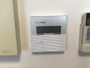 ハーウィル東岩槻(サービス付き高齢者向け住宅)の画像(15)床暖房装備