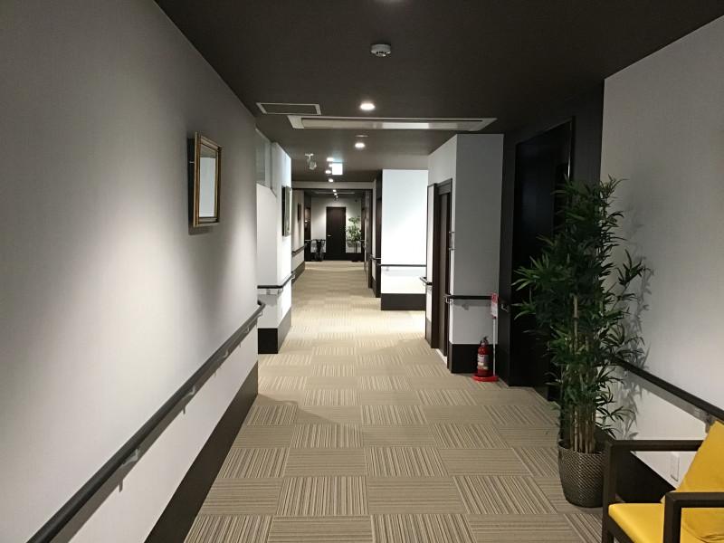 ハーウィル東岩槻(サービス付き高齢者向け住宅)の画像(8)フロア