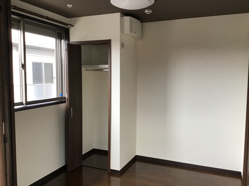 ハーウィル東岩槻(サービス付き高齢者向け住宅)の画像(12)居室②