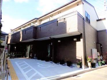 コミタス白楽(サービス付き高齢者向け住宅)の画像(1)