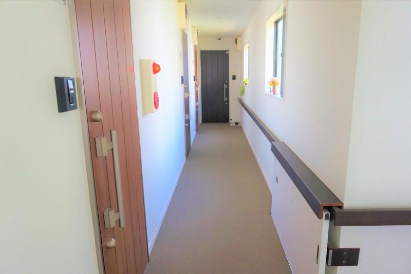 コミタス白楽(サービス付き高齢者向け住宅)の画像(2)