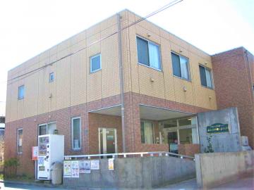 みんなの家・上福岡の画像(1)