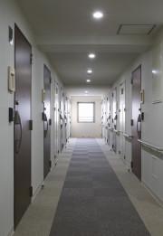 リリィパワーズレジデンス竹ノ塚(サービス付き高齢者向け住宅)の画像(4)