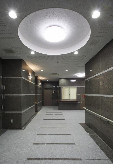 リリィパワーズレジデンス竹ノ塚(サービス付き高齢者向け住宅)の画像(3)