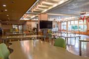 ハートランド明生苑(介護付有料老人ホーム)の画像(5)食堂