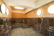 ハートランド明生苑(介護付有料老人ホーム)の画像(8)一般浴室