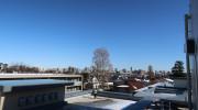 グランクレール世田谷中町ケアレジデンス(サービス付き高齢者向け住宅/介護付有料老人ホーム(一般型特定施設入居者生活介護))の画像(4)屋上からの景色