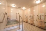 ようせいメディカルコート(サービス付き高齢者向け住宅)の画像(5)大浴場