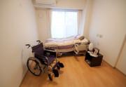 ようせいメディカルコート(サービス付き高齢者向け住宅)の画像(9)モデルルーム2