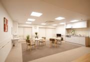 ようせいメディカルコート(サービス付き高齢者向け住宅)の画像(7)食堂