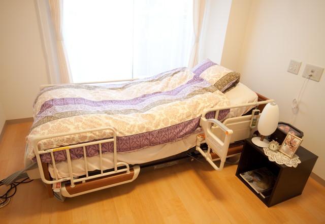 ようせいメディカルコート(サービス付き高齢者向け住宅)の画像(8)モデルルーム1