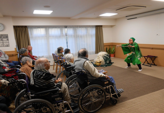 ようせいメディカルコート(サービス付き高齢者向け住宅)の画像(18)