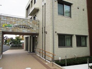 ミモザ白寿庵足立江北(サービス付き高齢者向け住宅)の画像(1)