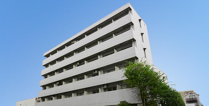 寿らいふ高島平の画像