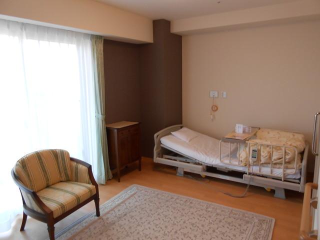ガーデンフィールズ竹の塚(サービス付き高齢者向け住宅)の画像(2)