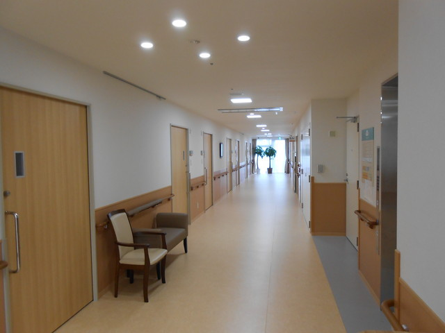 ガーデンフィールズ竹の塚(サービス付き高齢者向け住宅)の画像(3)