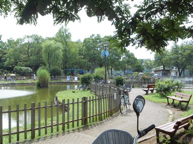 ガーデンフィールズ竹の塚(サービス付き高齢者向け住宅)の画像(11)