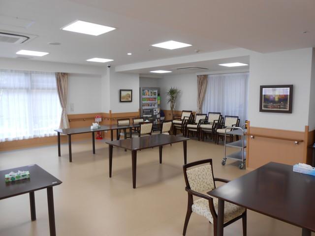 ガーデンフィールズ竹の塚(サービス付き高齢者向け住宅)の画像(12)