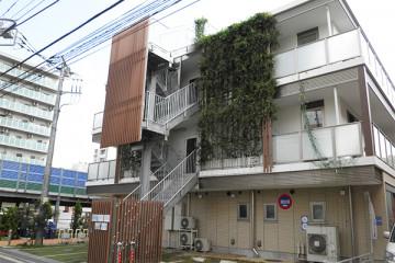 ココファン立川弐番館の画像