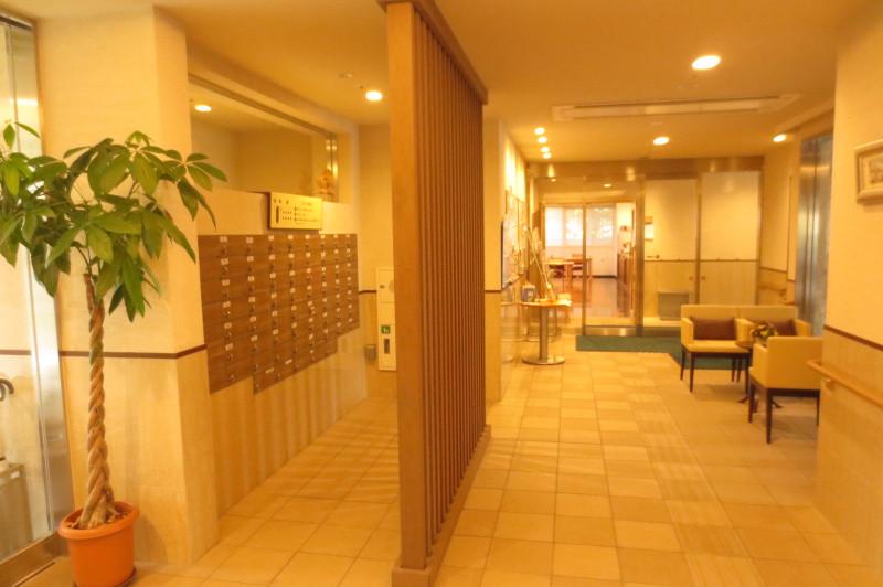 ゆいま~る中沢(サービス付き高齢者向け住宅)の画像(6)