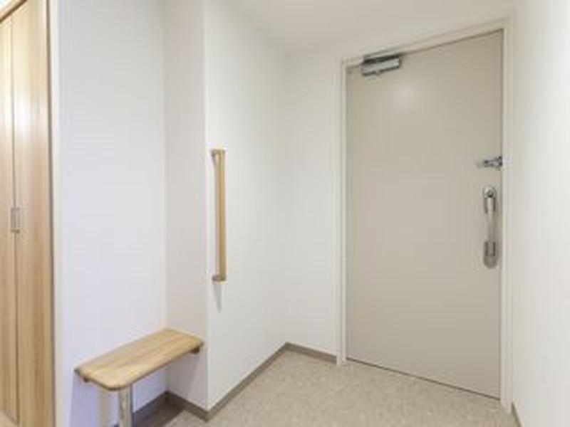 リリィすみだ向島(サービス付き高齢者向け住宅)の画像(8)