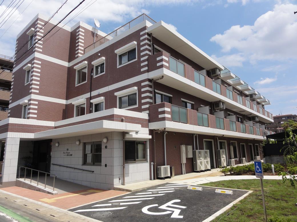 ピュアテラス東川口壱番館の画像