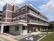 ピュアテラス東川口壱番館(サービス付き高齢者向け住宅)の画像(1)