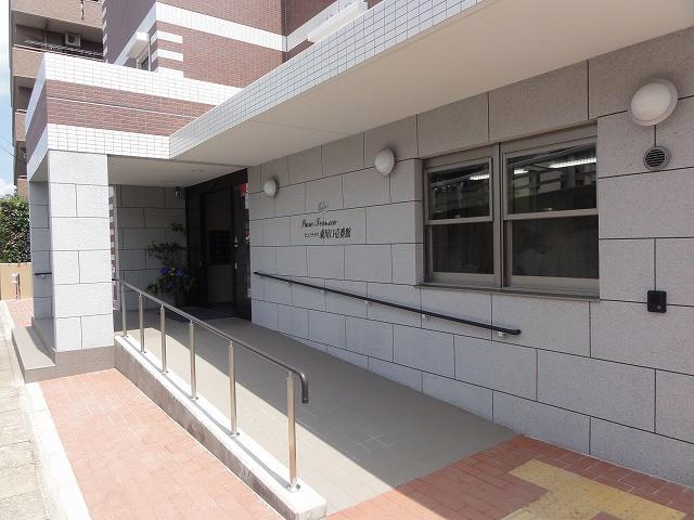 ピュアテラス東川口壱番館(サービス付き高齢者向け住宅)の画像(2)