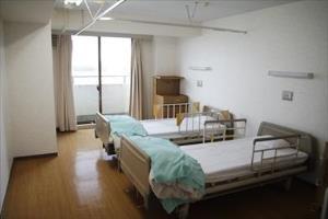 ヨウコーフォレスト竹の塚(介護付有料老人ホーム)の画像(2)居室