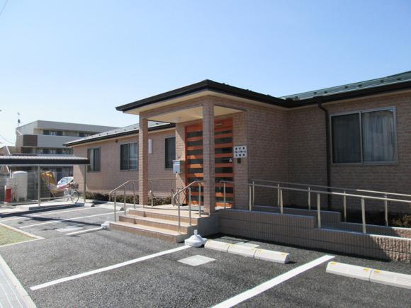 愛の家 グループホーム 久喜東の画像