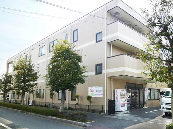 愛の家 グループホーム 東浦和大間木の画像