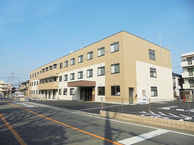 ニチイケアセンター坂戸緑町の画像