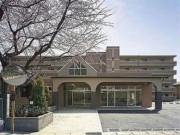 ソレイユひばりが丘(サービス付き高齢者向け住宅)の画像(1)