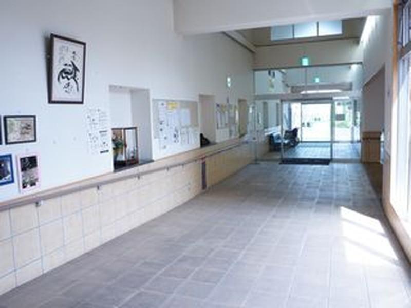 ソレイユひばりが丘(サービス付き高齢者向け住宅)の画像(7)