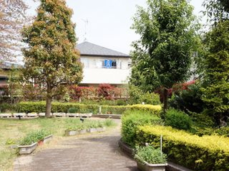ソレイユひばりが丘(サービス付き高齢者向け住宅)の画像(10)