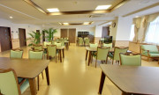 アンサンブル大宮日進(介護付有料老人ホーム)の画像(4)食堂