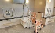 アンサンブル大宮日進(介護付有料老人ホーム)の画像(5)浴室