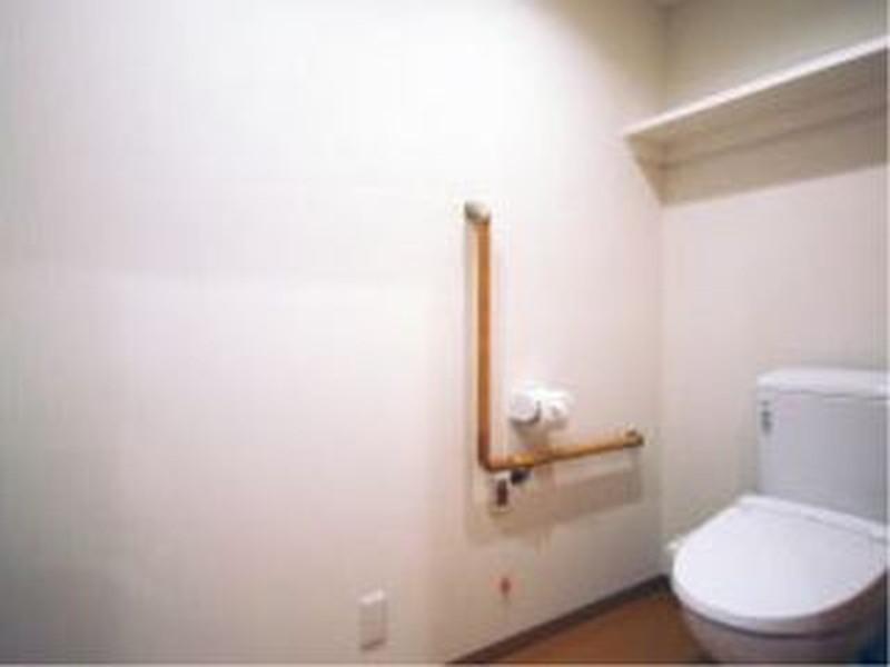 ケアプロ21いせはら(サービス付き高齢者向け住宅)の画像(5)