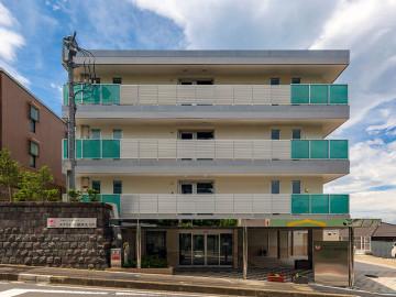介護付有料老人ホーム エクセレント横濱北寺尾の画像