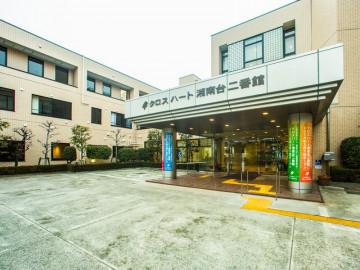 クロスハート湘南台二番館の画像