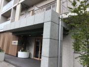 グレイプスガーデン西新井大師(サービス付き高齢者向け住宅)の画像(4)外観