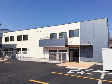 愛の家 グループホーム 上尾本町の画像(1)