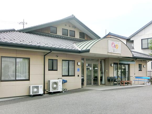 愛の家 グループホーム 川口戸塚の画像