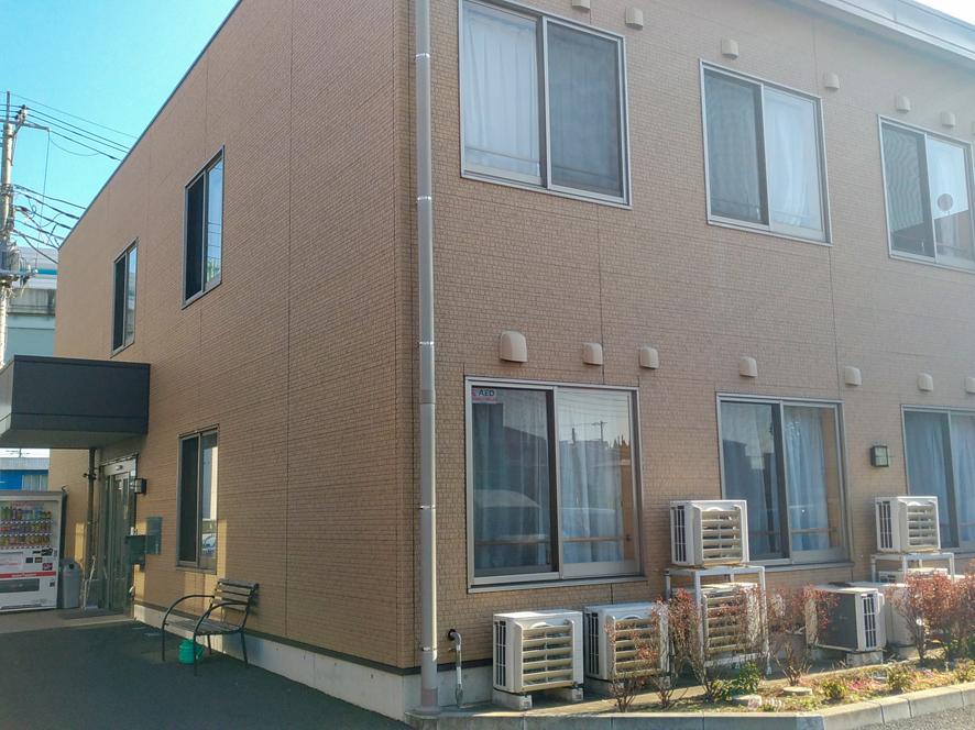 愛の家 グループホーム さいたま中島の画像