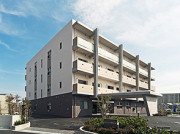日生オアシス東新小岩(サービス付き高齢者向け住宅)の画像(1)