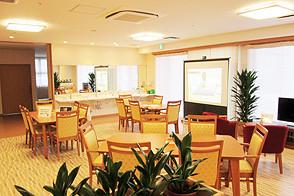 日生オアシス東新小岩(サービス付き高齢者向け住宅)の画像(3)